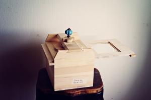 modified fuming box