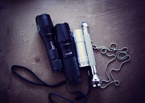 e-torches