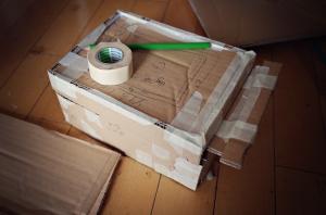 fuming-box-design